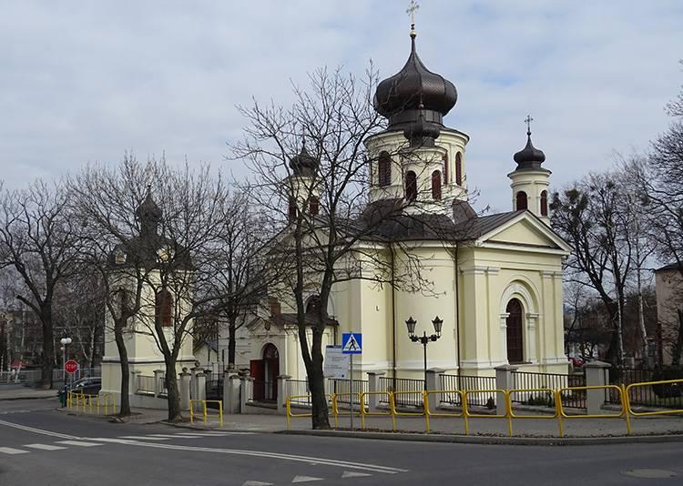 cerkiew Chełm ciekawostki atrakcje zabytki