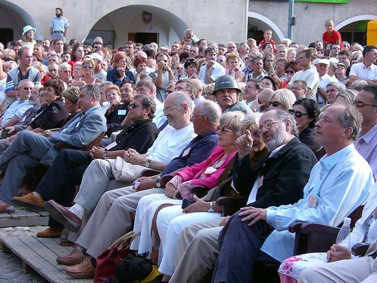 Muzeum Kargula i Pawlaka Dom Festiwal Polskich Komedii Lubomierz ciekawostki