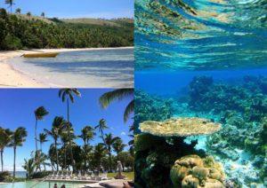 Fidżi ciekawostki Fiji wakacje atrakcje