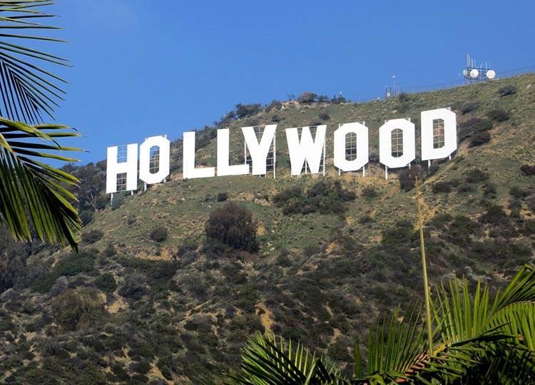 Hollywood dowcipy humor kawały anegdoty Los Angeles aktorzy gwiazdy