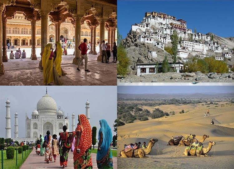 Indie ciekawostki atrakcje
