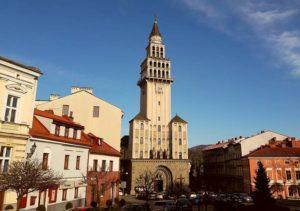 kościół Bielsko-Biała ciekawostki atrakcje zabytki