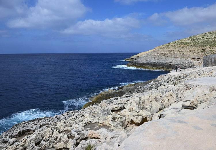 Malta ciekawostki wyspa Gozo