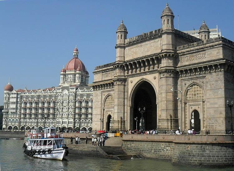 miasto Mumbaj Bombaj Bollywood ciekawostki Indie