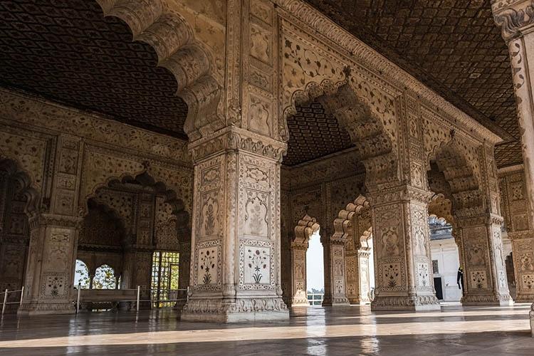 New Delhi Indie ciekawostki atrakcje kultura zabytki