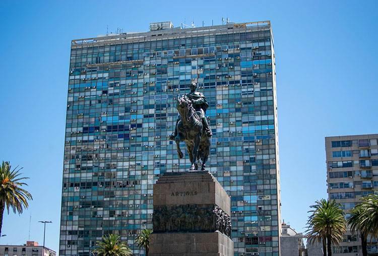 Indepenzia Montevideo ciekawostki Urugwaj