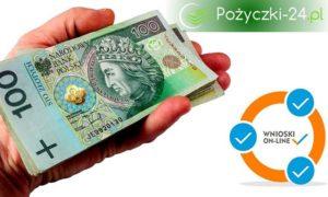 pożyczki online pożyczka