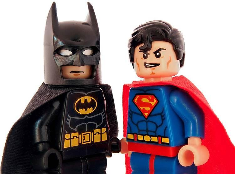 Batman dowcipy humor kawały żarty anegdoty