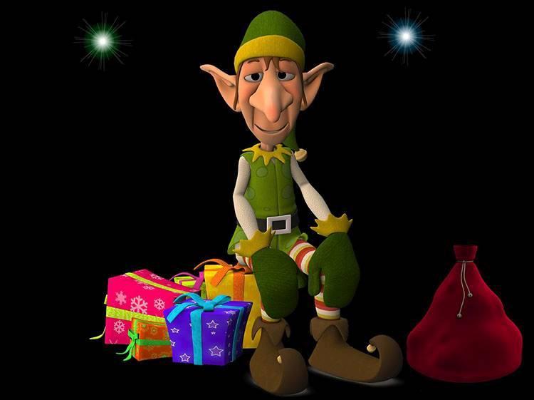 elf elfy krasnal krasnale krasnoludek krasnoludki ciekawostki elfy skrzaty