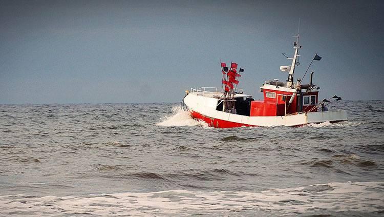 kuter kutry rybackie połów ryb ryby Bałtyk Morze Bałtyckie ciekawostki
