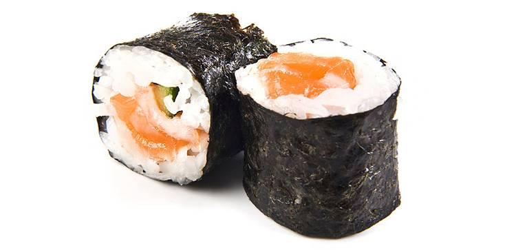 maki sushi ciekawostki Japonia kuchnia japońska