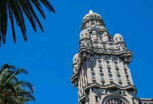 miasto Montevideo stolica Urugwaj ciekawostki