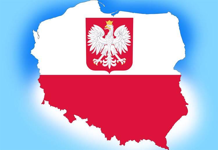 Polska ciekawostki w Polsce informacje polskie polski