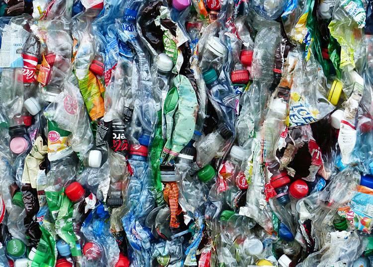 śmieci ciekawostki odpady śmiecenie historia