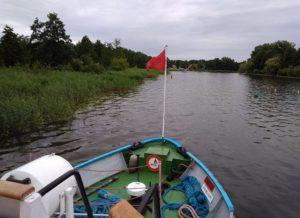 Kanał Augustowski Augustów ciekawostki atrakcje