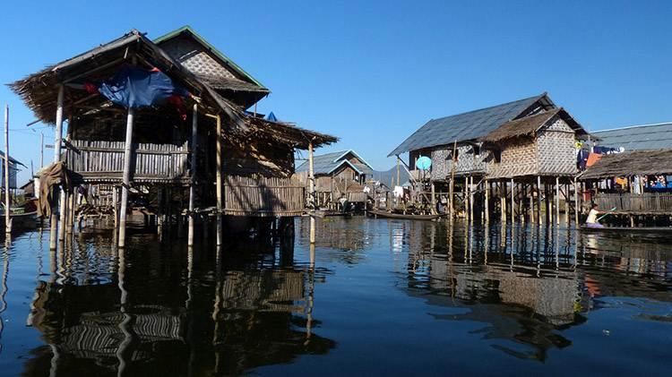 targ Birma ciekawostki Mjanma
