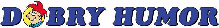 Dobry Humor logo punk Franek