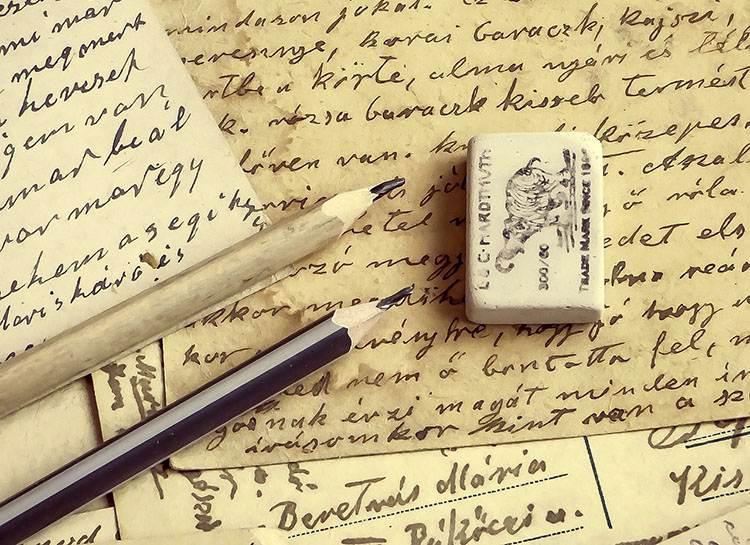 listy ciekawostki list pisanie listów
