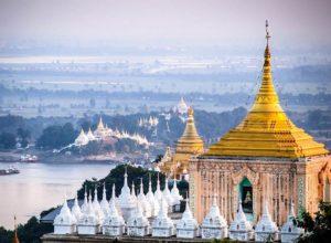 Mandalay Birma ciekawostki Myanma Mjanma