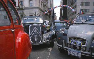 Citroën Generations