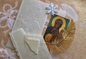 ciekawostki świąteczne-zwyczaje Wigilia Boże Narodzenie święty Mikołaj