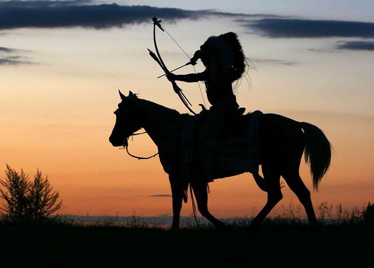 Indianie ciekawostki Apacze Geronimo