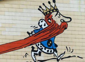 król dowcipy o królach humor kawały