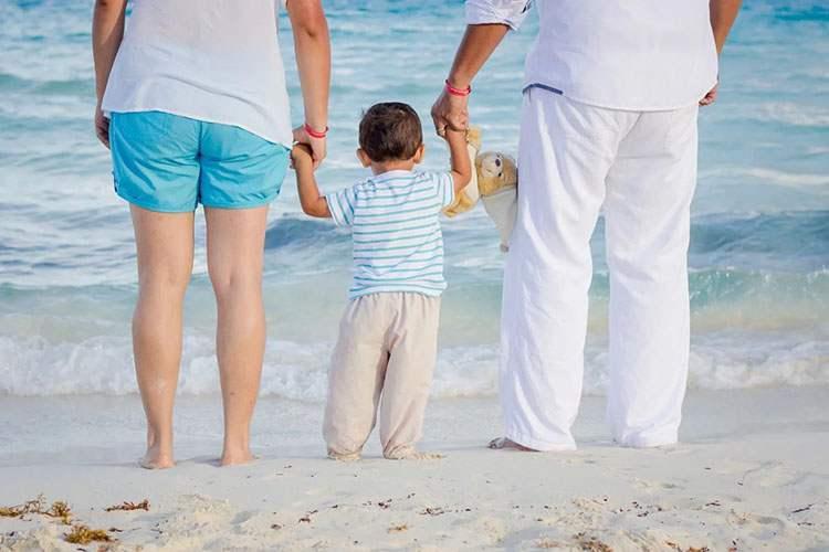 Chorwacja wczasy z dziećmi wakacje dzieci