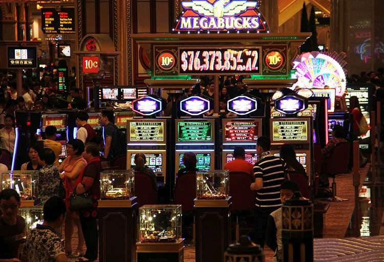 kasyno hotele kasyna ciekawostki hazard gry hazardowe