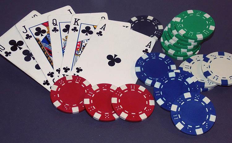 poker gra karty hazard ciekawostki kasyno
