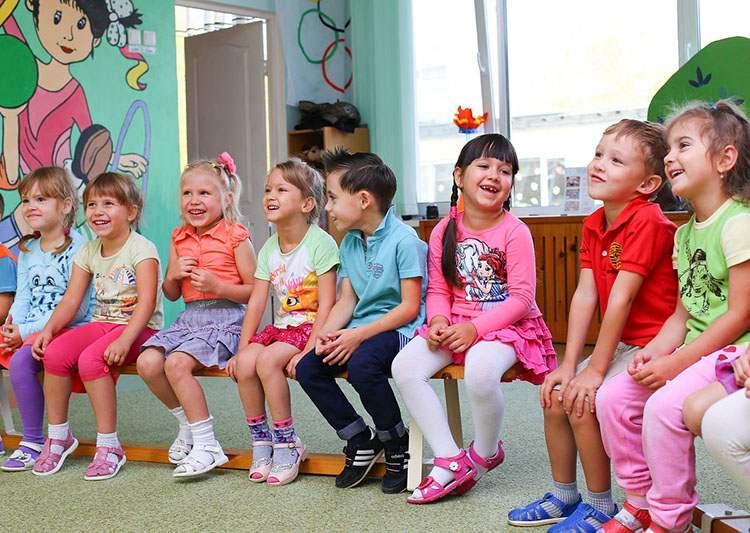 przedszkole choroby przedszkolaka choroba