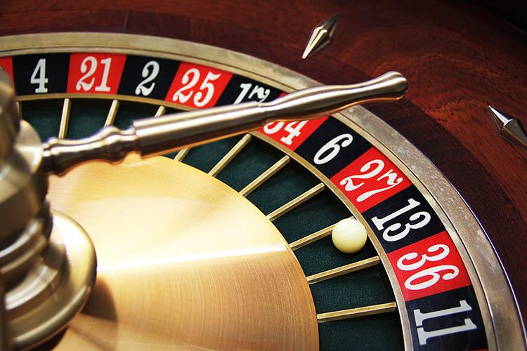 ruletka gra hazard ciekawostki kasyno