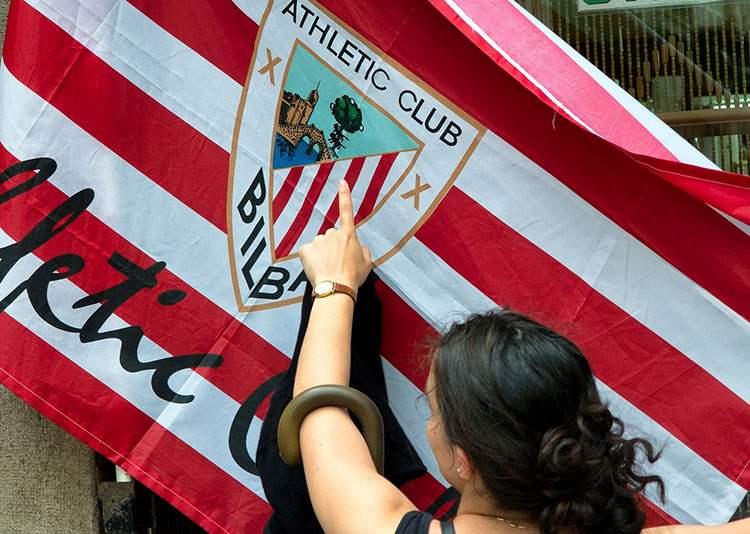 Athletic Bilbao ciekawostki klub piłka nożna