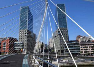 Bilbao ciekawostki miasto