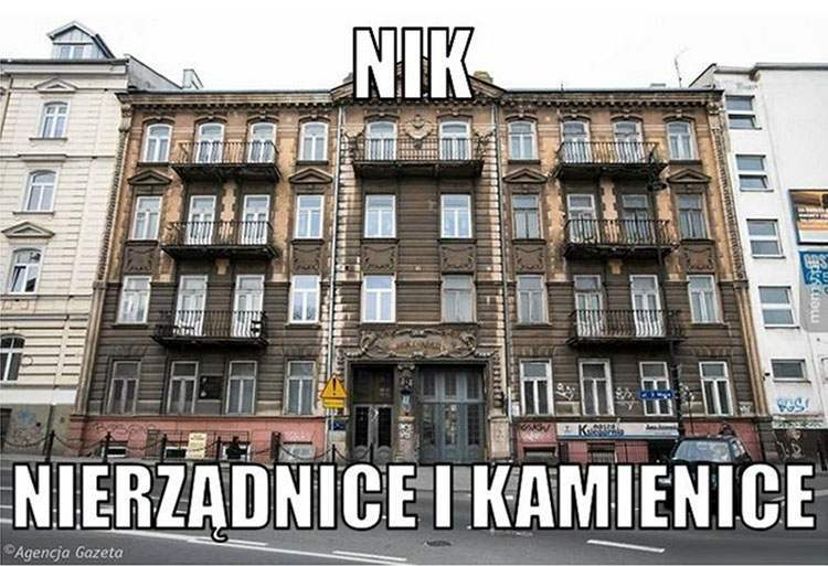 Marian Banaś prezes memy NIK satyra humor obrazki
