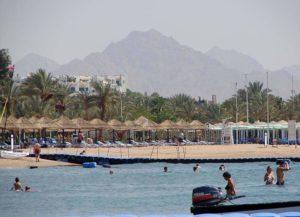 Szarm el Szejk ciekawostki Sharm el Sheikh Egipt atrakcje