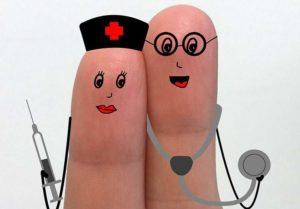 dowcipy o pielegniarkach kawały pielęgniarki humor pielęgniarka szpital służba zdrowia