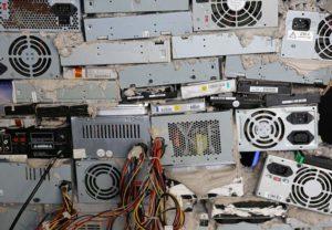 e-odpady elektroodpady ciekawostki-recykling elektrośmieci e-waste