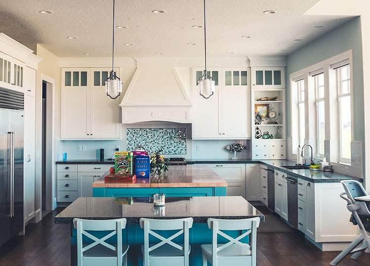 kuchnia płyta gazowa do kuchni