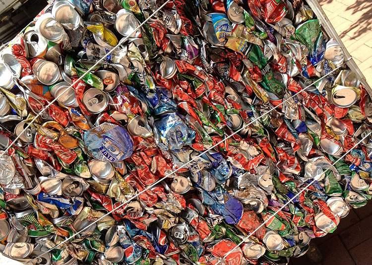 puszki po napojach segregacja recykling ciekawostki