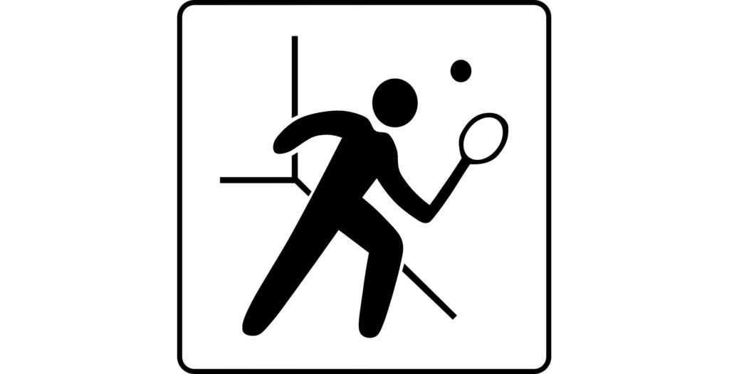 gra squash ciekawostki historia zasady gry kort