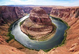 stan Arizona ciekawostki USA