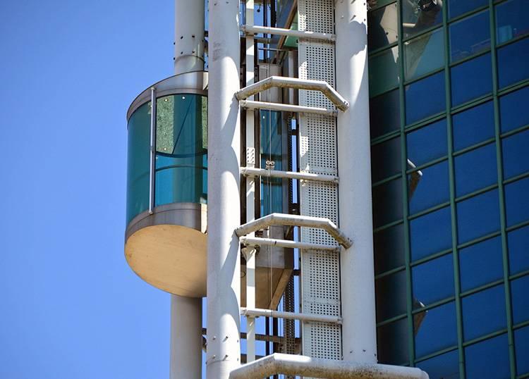 windy ciekawostki o windach dźwigi osobowe winda