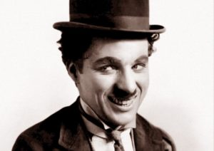 Charlie Chaplin anegdoty ciekawostki cytaty życiorys Charles aktor aktorzy