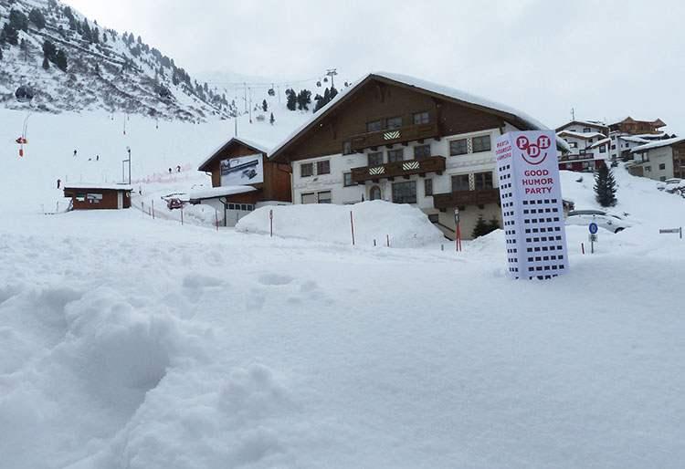 Hochgurgl Tyrol Austria ciekawostki