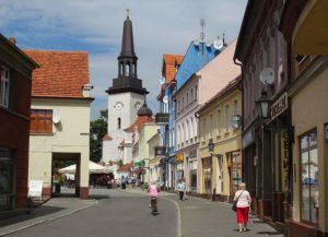 Jarocin ciekawostki atrakcje zabytki miasto festiwal