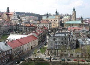 miasto Przemyśl ciekawostki zabytki atrakcje