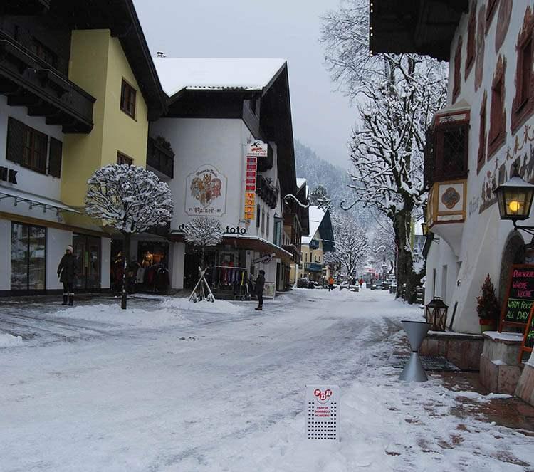 Soll Austria ciekawostki