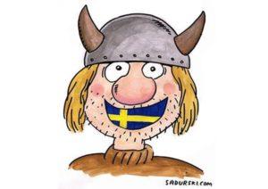 humor Szwecja dowcipy o Szwedach humor szwedzki kawały żarty anegdoty szwedzkie
