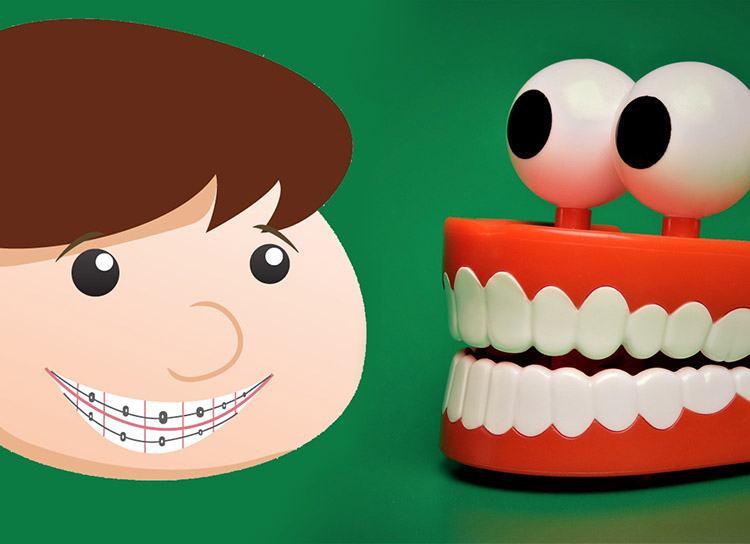 dentysta humor dentyści dowcipy stomatolog kawały zęby